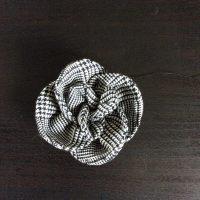 CERRUTI cachmere pin