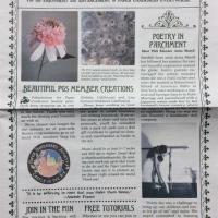 PAPER GARDENERS SOCIETY  USA